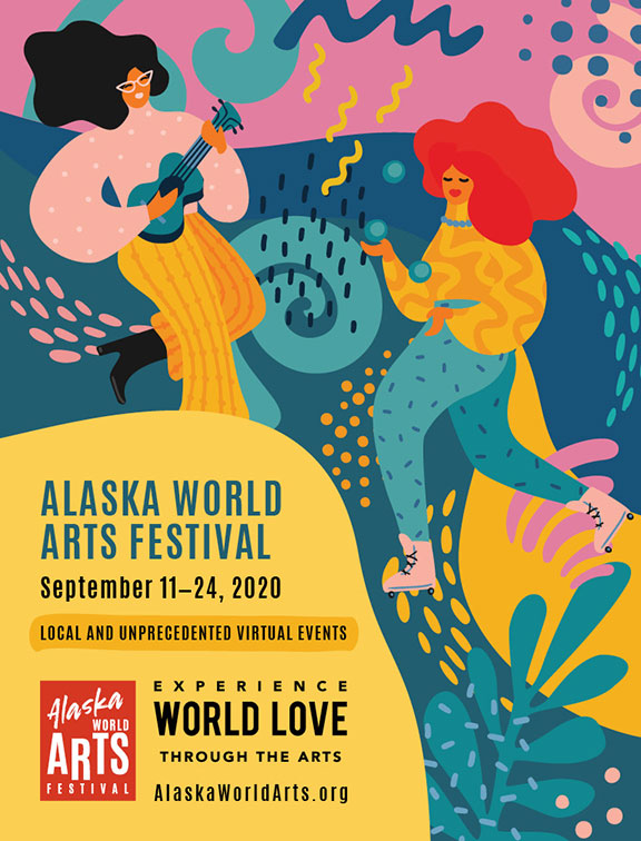 Alaska World Arts Festival